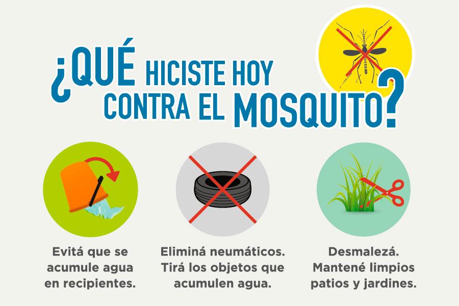 Acciones para prevenir enfermedades